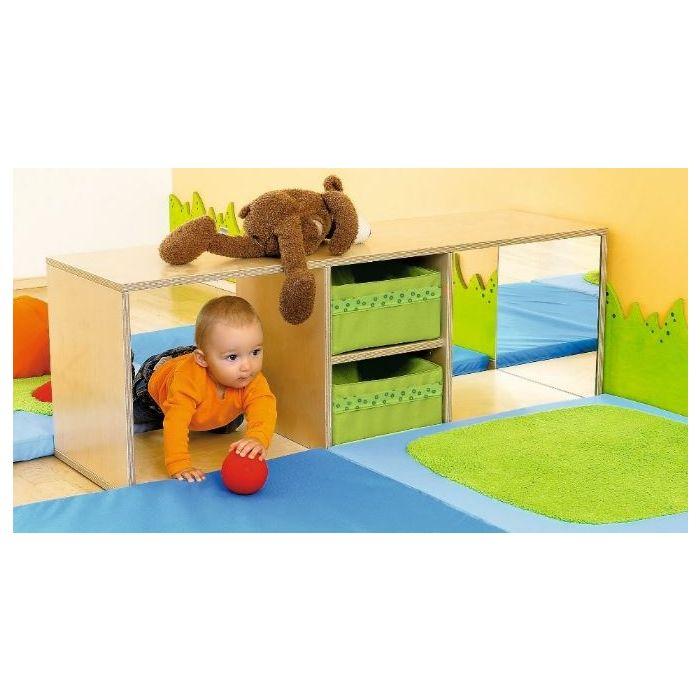 Move Upp Crawl-Through Cabinet by HABA