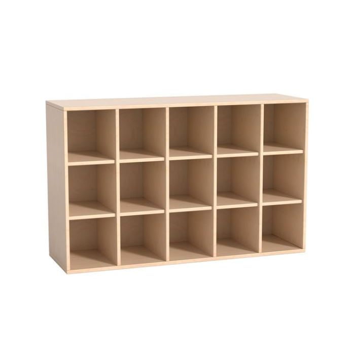 Move Upp Cabinet w/15 Cubbies by HABA, 436307*