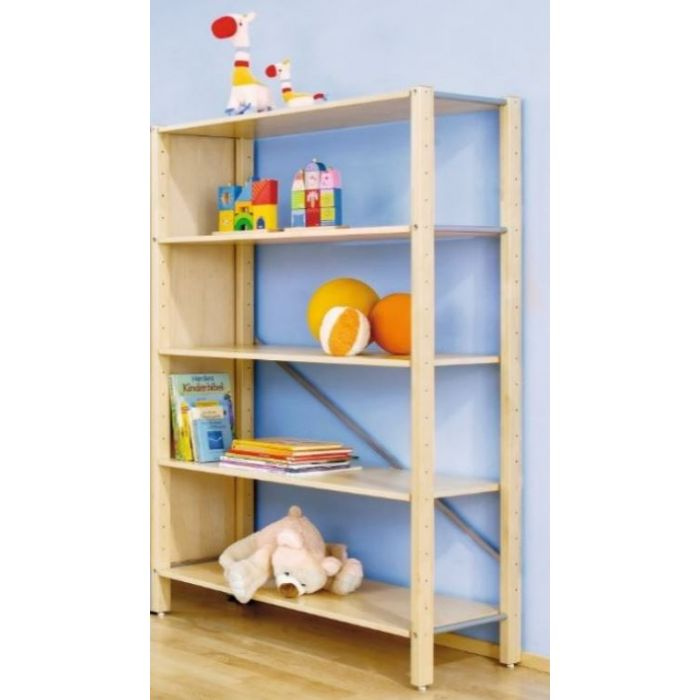 Move Upp Shelf System - Single Elements by HABA, 440000, 440010, 440020 & 440030