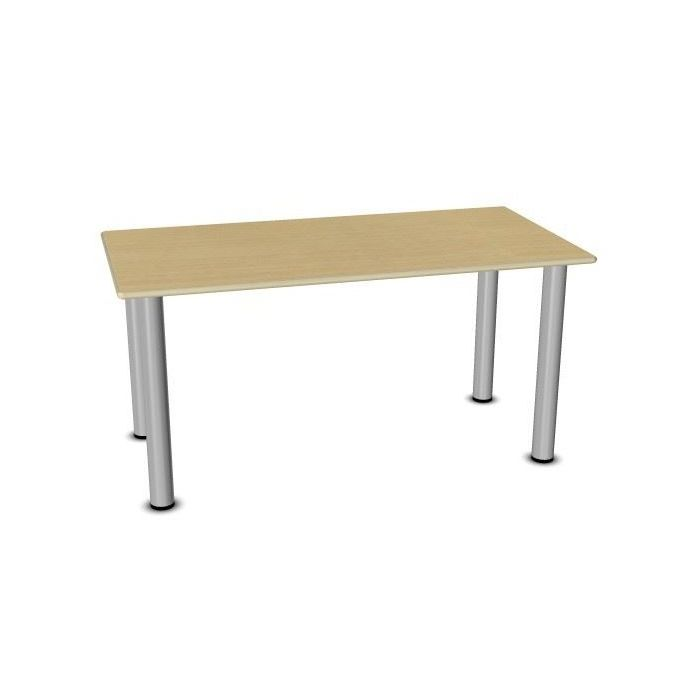 Rectangle Move Upp Tables by HABA