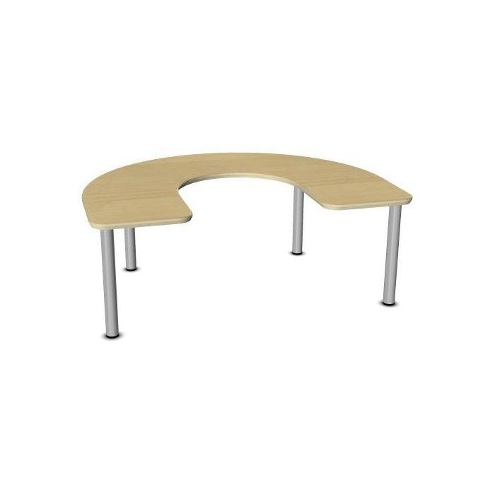 Horseshoe Move Upp Tables by HABA