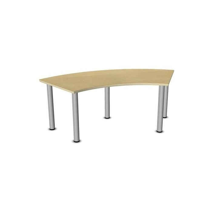 Curved Move Upp Tables by HABA
