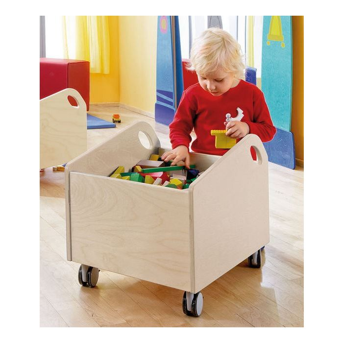 Rolling Cart by HABA, 457071