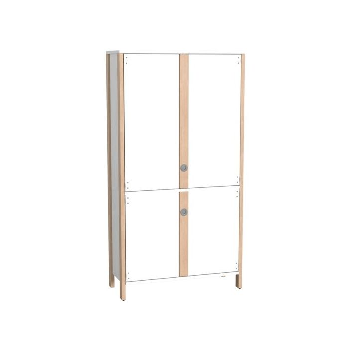 Linus 4 Door High Cabinet by HABA