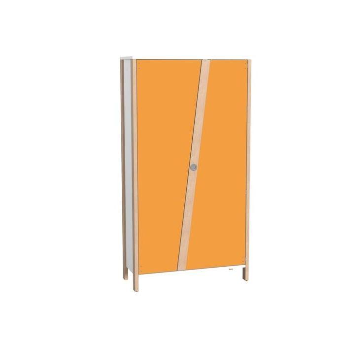 Linus High 2-Door Cabinet by HABA