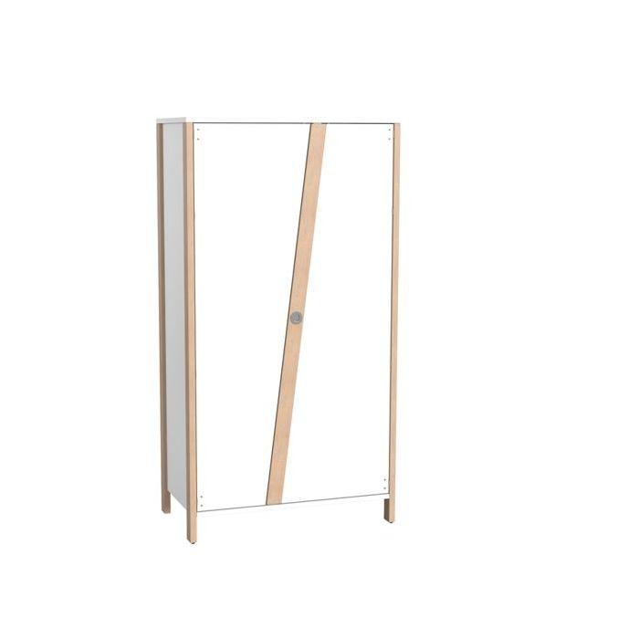 Linus High 2-Door Cabinet by HABA