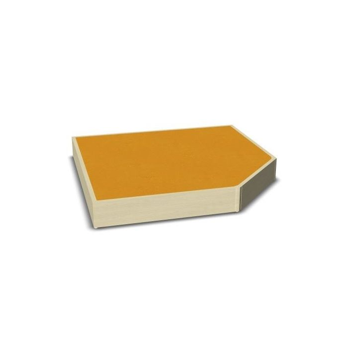 Grow.upp Linoleum Platform