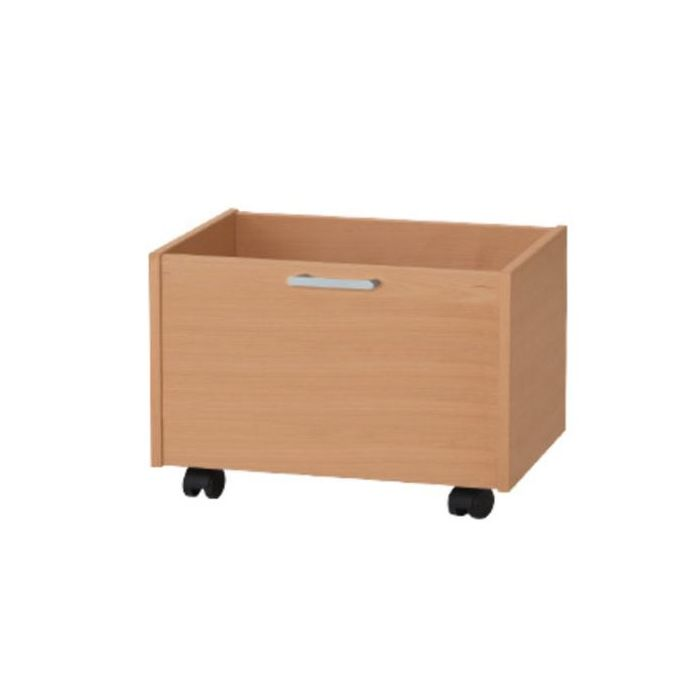 """Forminant Low Rolling Cart for shelf W 15 ¾"""" by HABA"""