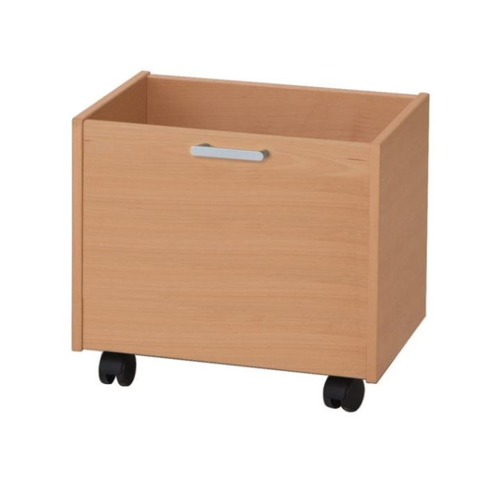 """Forminant High Rolling Cart for Shelf 15¾""""W by HABA, 509412*"""