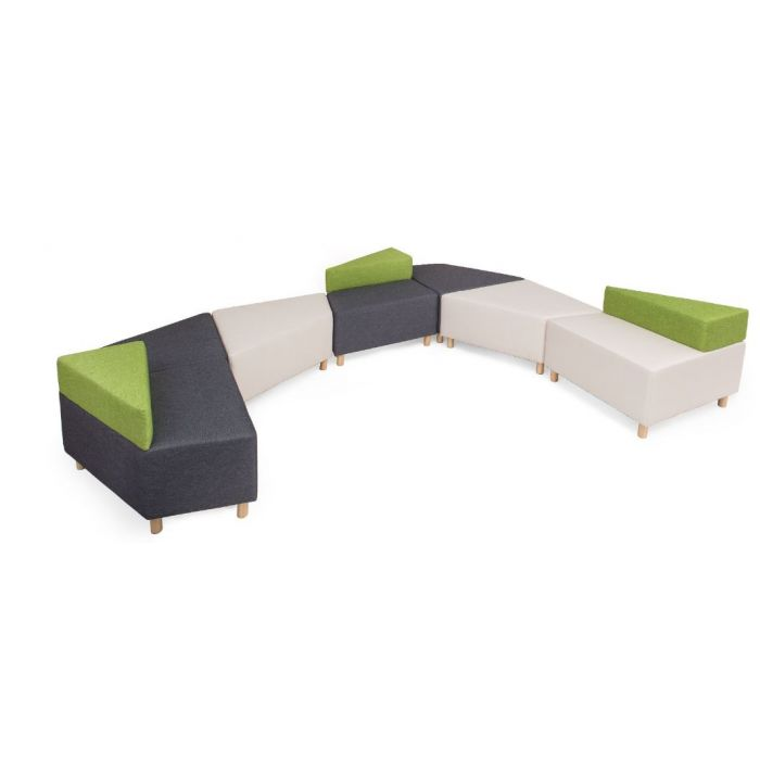 Zigzag Furniture Collection by Gressco, 7010008 - 7010012