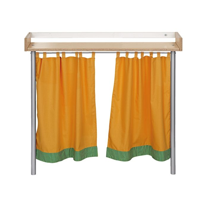 Move Upp Modular Curtain Attachment for Base Cabinets by HABA
