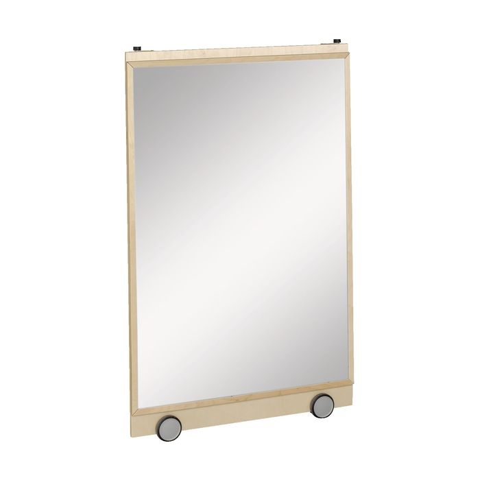 Rolling Element Mirror by HABA
