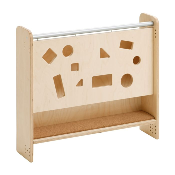 Shapes Partition by HABA