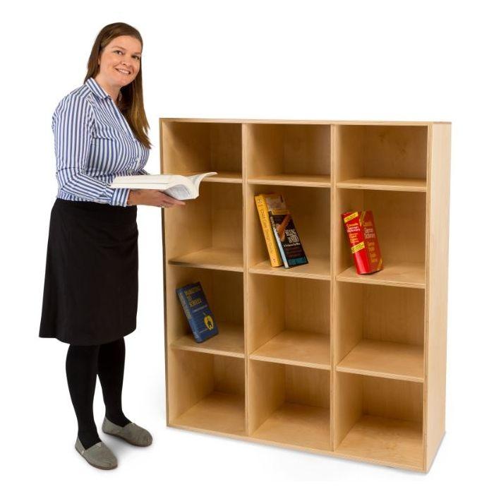 Gressco Classroom Storage Cubby