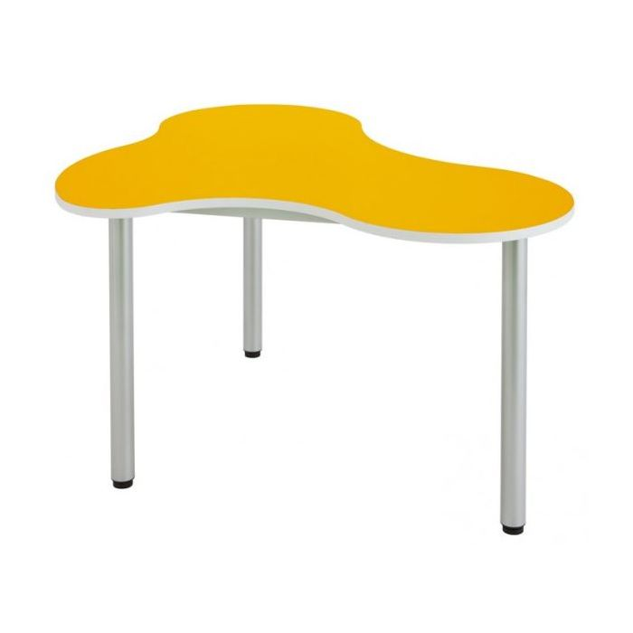 Modern Learning® Free Form Table by HABA