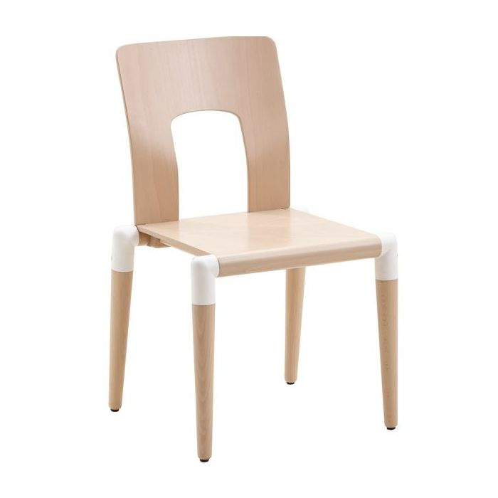 Mika Chairs by HABA