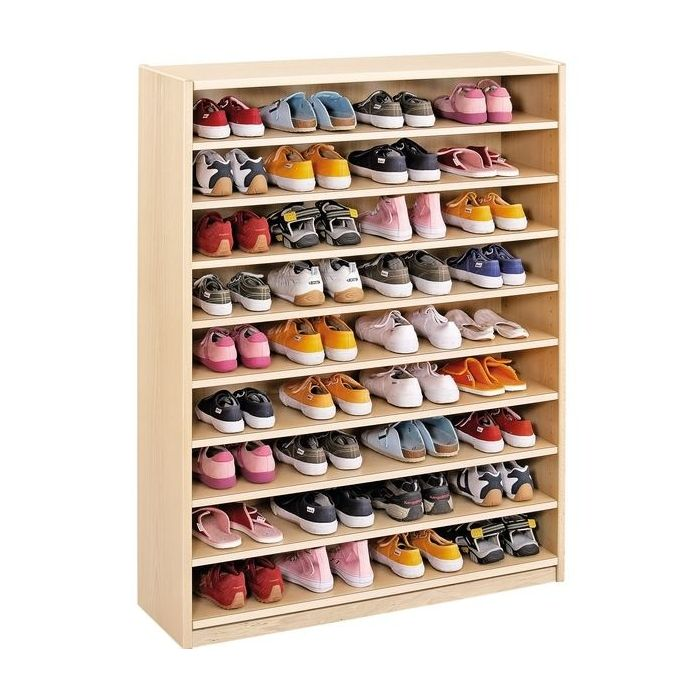 Shoe Cupboards by HABA