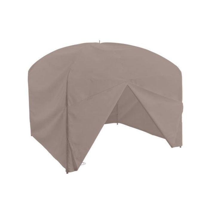 Cloth Roof - Grey/Brown for Senses Cave Base Frame by HABA, 842715