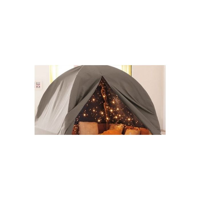 Cloth Roof / Grey-Brown for Senses Cave by HABA