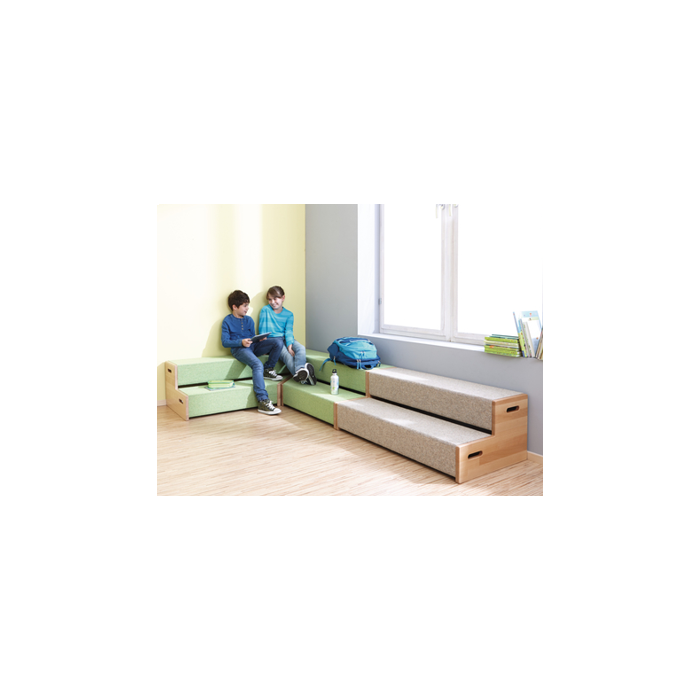 Tiered Seating Set by HABA