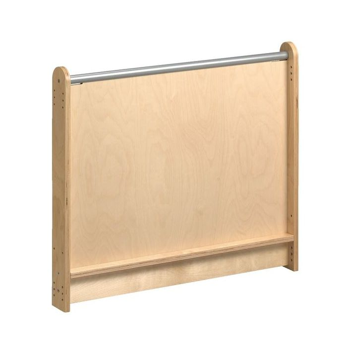 Birch Wood Partition by HABA