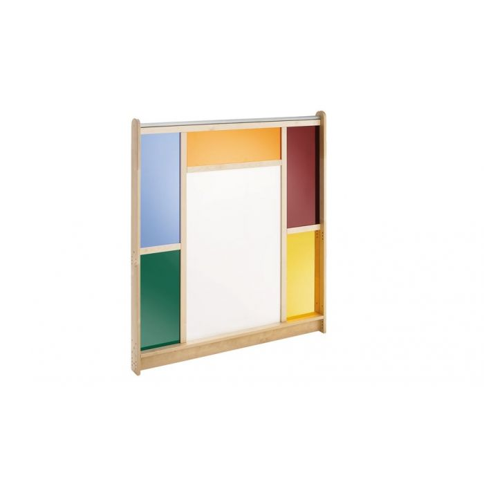 Colorful Shadow Play Medium Partition by HABA, 870920