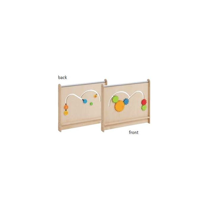 Gears Partition by HABA