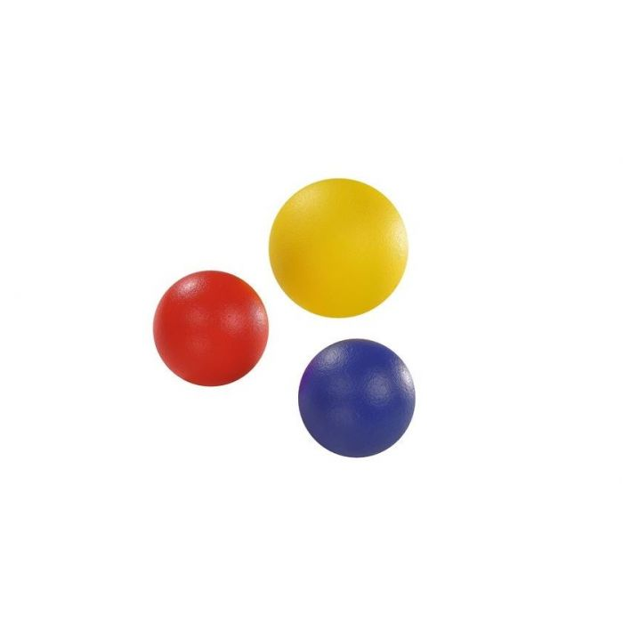 Set of 3 Play Foam Balls by HABA, 056129