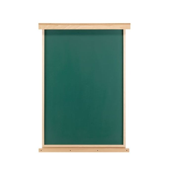 Chalk Board Sliding Panel for HABA Mobile Wall System, 473645