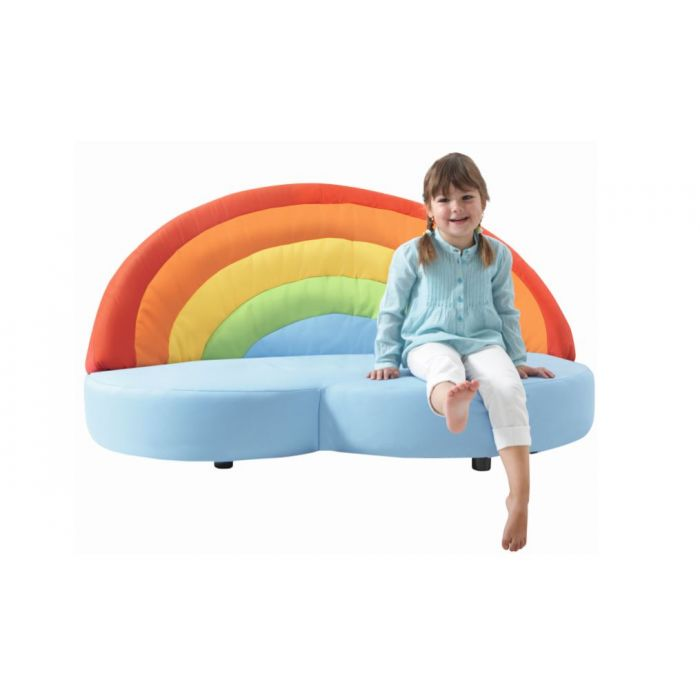 Rainbow Sofa by HABA, 186147