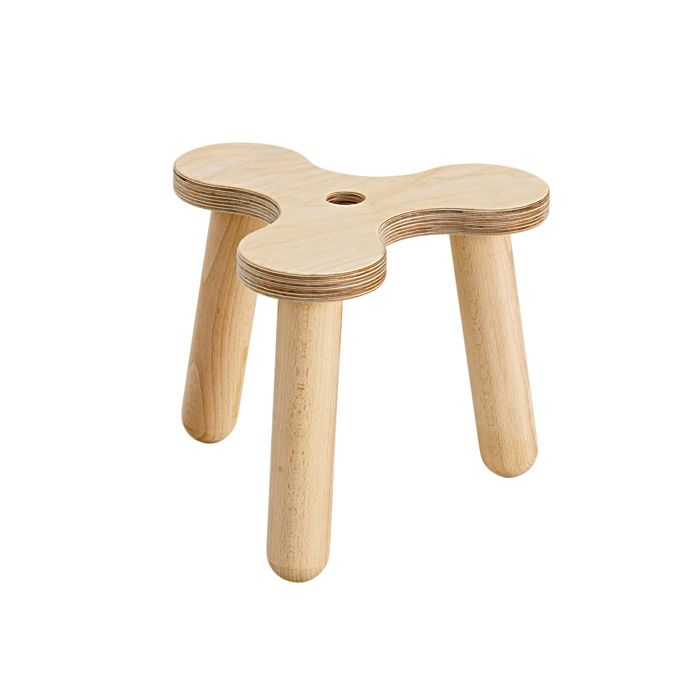 Clover Stools by HABA