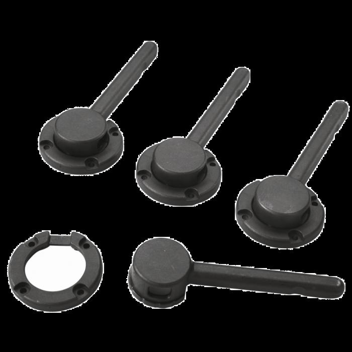 Trivio Table Connectors Set by HABA
