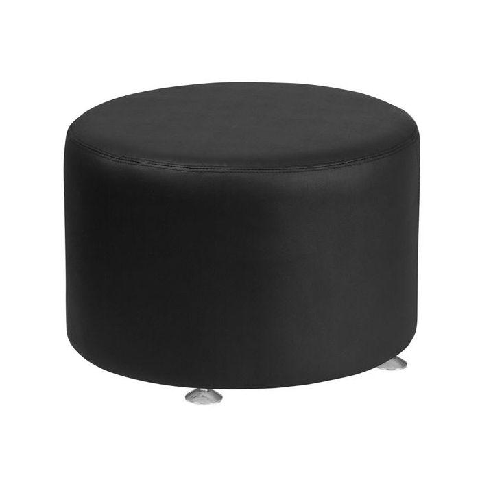 Gressco Tidal Series - Alona Large Round Ottoman