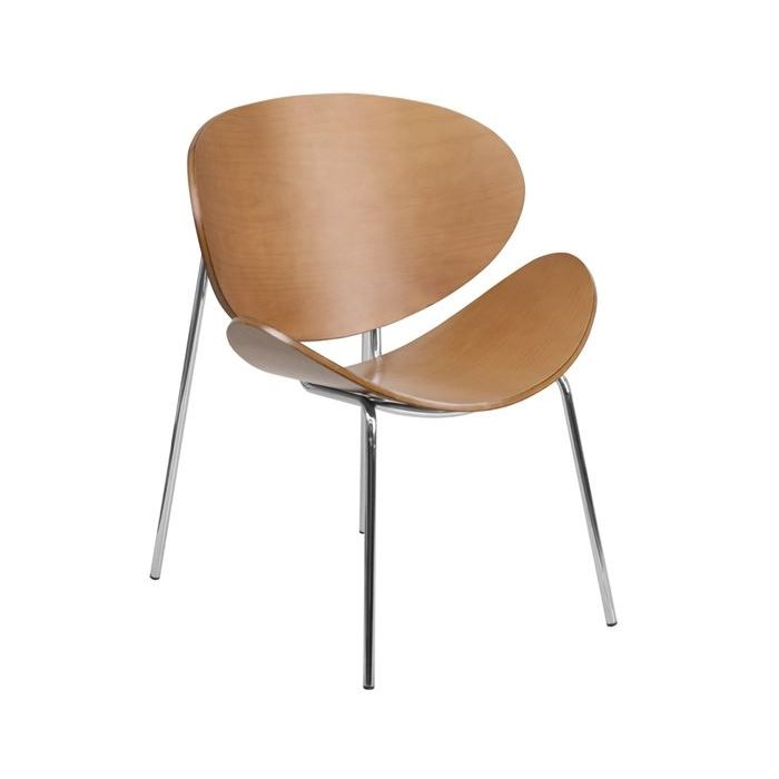 Gressco Embrace Seating - Beech Chair