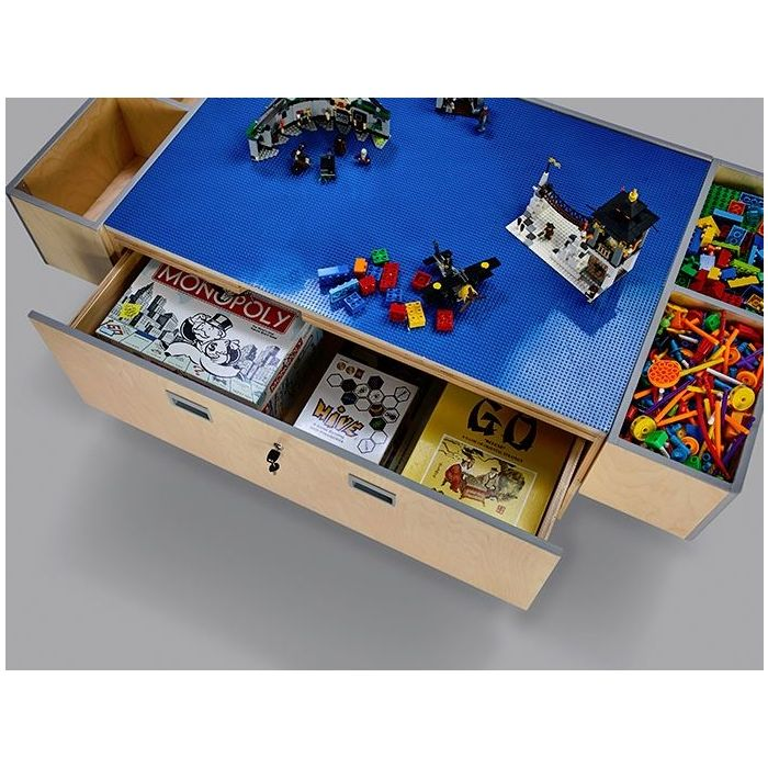 3branch Lego® Top Discovery Table