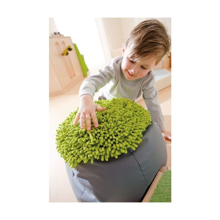 Grow.upp Small Anemone Bean Bag Chair by HABA, 090397