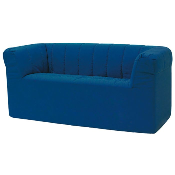 After School XL 2-Seater Sofa by HABA