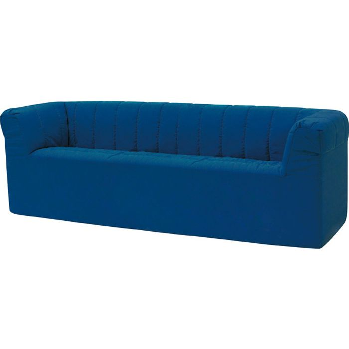 After School 3-Seater Sofa by HABA