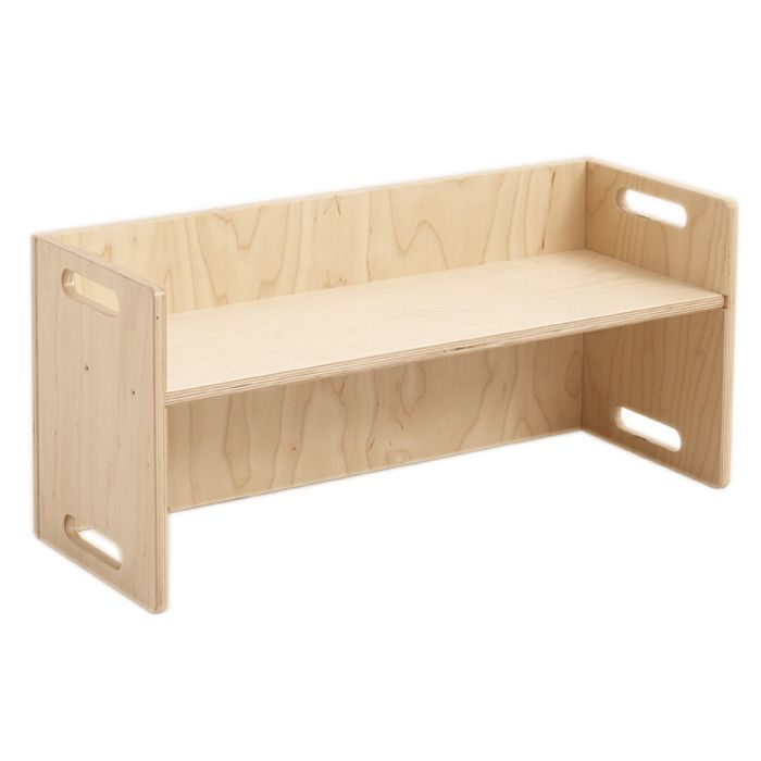 Turn Around Bench by HABA