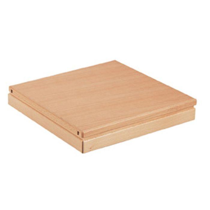 "Forminant Shelf Base W 15 ¾"" by HABA"