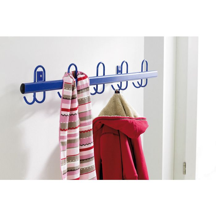 Cloakroom Hook Rails by HABA