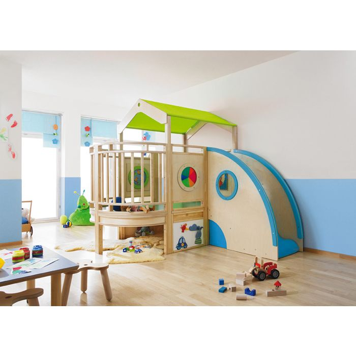 Gemino+ People's House Loft by HABA