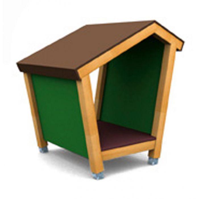 Terramo Magic Hut Dark Green by HABA