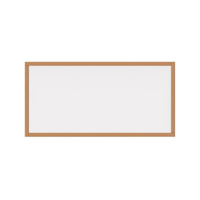Rectangle Whiteboard by HABA