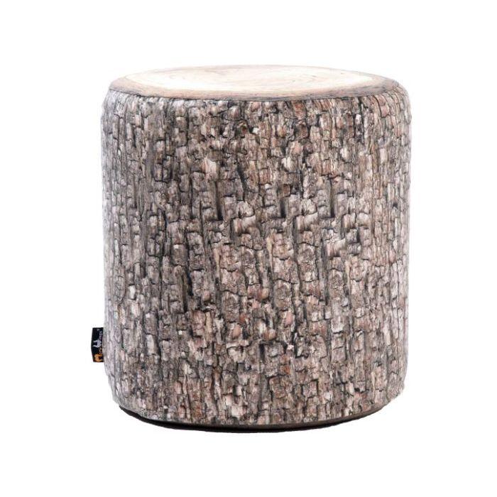 MeroWings® Tree Trunk Stool