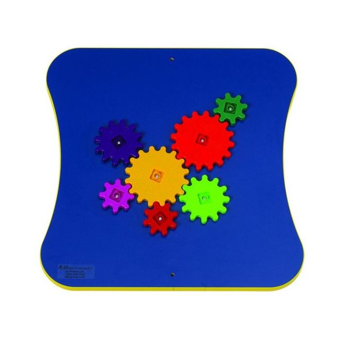 Children's Furniture Company® Small Gears Wall Activity