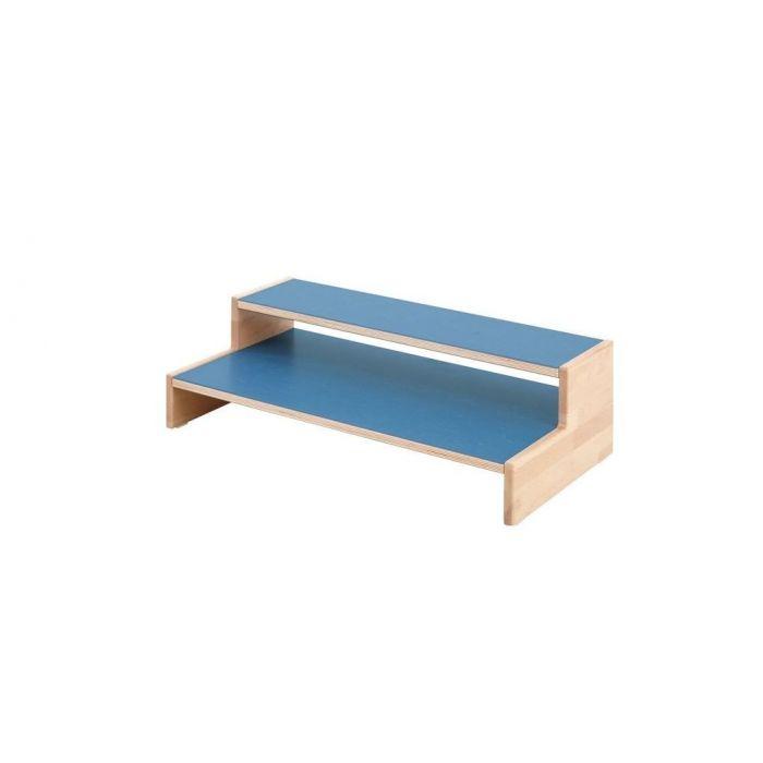 Step Platform w/Linoleum by HABA, 847445*