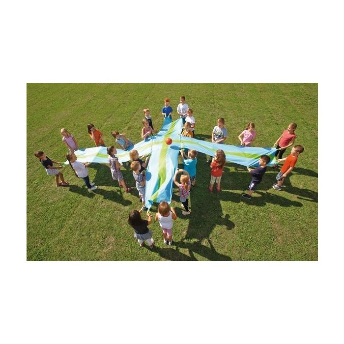 Team Builder Cooperation Tarp by HABA, 044973