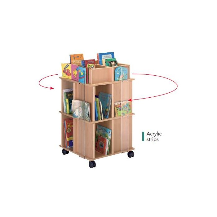 Book Tower by HABA