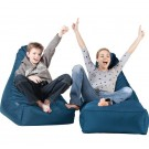 """""""Relax"""" Bean Bag by HABA, Blue, 060385"""